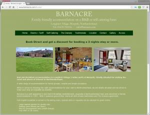 Barnacre